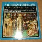 Turnabout A Renaissance Christmas LP TV-S 34569 Vintage Vinyl