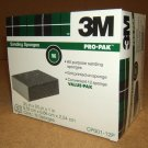 3M Fine Grit Sanding Sponges Pro-Pak 12 Count CP001-12P