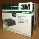 3M Fine Grit Sanding Sponges Pro-Pak 12 Count CP001-12P