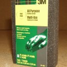 3M Fine Grit All Purpose Sanding Sponge Multi-Use CP-001