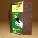 3M Fine Grit Angled Sanding Sponge All Purpose Multi-Use CP-040NA