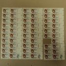 USPS Scott C99 28c 1980 Blanche Stuart Scott Lot Of 4 Mint NH Plate Block