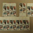 USPS Scott 2067-70 20c 1983 Winter Olympics Lot Of 4 Plate Block Mint NH