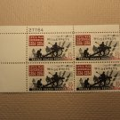 USPS Scott 1181 5c Civil War Centennial 1864-1964 Plate Block 4 Stamps Mint NH