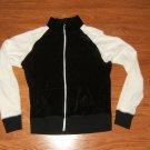 Sweet Romeo Jacket Velour Female Adult L Multi-Color Solid 8859