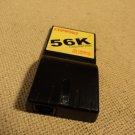Compaq 56K CompactFlash Modem Black FB CFVFM-5614RD