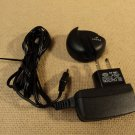 Jabra Headset Charger Black Genuine OEM 1823637