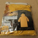 Custom Leathercraft Mfg. Trench Coat Yellows .35mm Raincoat R105XL PVC