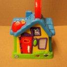 Leap Frog My Discover House 5in W x 7 1/2in L x 8in H Multi-Color 19180 Plastic