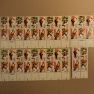 USPS Scott C101-04 28c 1983 Summer Olympics 84 Lot Of 4 Plate Block Mint NH