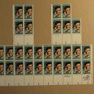 USPS Scott 2090 20c 1984 John McCormack Lot Of 3 Plate Block 29 Stamps Mint NH