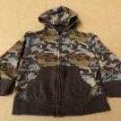 Kids Corner Hoodie Sweatshirt Outerwear Male Kids 3T Browns