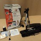 Targus Digital Camera Starter Kit Black/Silver 10 in 1 Universal TGK-VK850