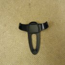 Vonage Belt Clip Cordless 2 1/2in L x 2in W x 3/4in D Black MD6401 Plastic