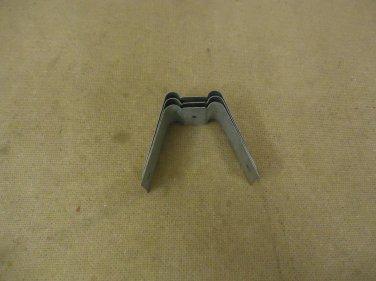 Raco Lot of 3 Brackets 3 3/4in W x 2 3/4in H x 1 3/8in D Steel