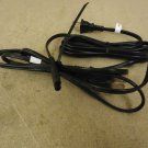 Standard Lot of 2 Power Cords 6ft 7A 125V IEC C7 Connector Computer Printer