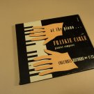 Columbia Records At The Piano Record Set Frankie Carle C-23 Vintage Vinyl