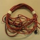 CE Company 50-Foot Extension Cord 16/3 Orange Medium Duty Interior Exterior