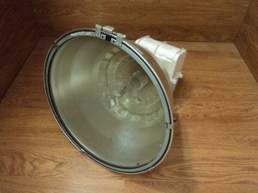 Lithonia HID Ballast Housing & Lamp 250W M58 120/208/240/277 TH250M TBHSG
