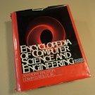 Van Nostrand Encyclopedia of Computer Science Engineering 2nd Edition