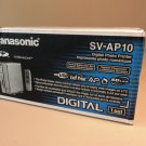 Panasonic Digital Photo Printer E-Wear Thermal SV-AP10U