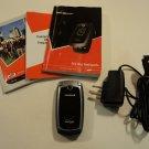 Samsung Verizon Cell Phone Portable Dualband Gray/Black SCH-U410