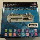 Sabrent 16 in 1 USB 2.0 Internal Card Reader Writer SBT-CRI16