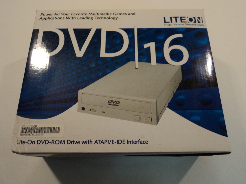 LiteOn SOHWS/SOHWSX DVD Dual Firmware BS0S