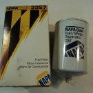 Napa Wix Fuel Filter Gold 3357