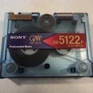 Sony Preformatted Media QW QIC-Wide 400Ft Mini Data Cartridge QW5122F