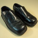 Deer Stags Dress Shoes Toddler Slip On Faux Leather Male Kids 11m Blacks Brian
