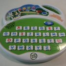 Leap Frog Letter Discoveries Green/Multicolor 19138