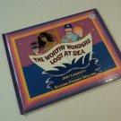 Doubleday The Worthy Wonders Lost At Sea Jody Linscott Book Hardcover