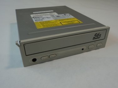 AOpen CD-ROM 56X MTRP Internal Gray CD-956EAKV