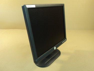 Dell 17 Inch LCD Color Flat Monitor 100-240VAC 1.5A E173FPc