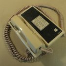 Comdial Corded Office Phone Beige Two Way Speaker 907A