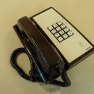 Comdial Corded Office Phone Brown Two Way Speaker 803A V1