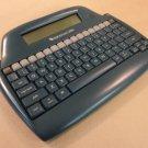 Intelligent Peripheral AlphaSmart 2000 Word Processing Blue ALF2000-0398-07916