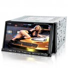 7 Inch HD Touchscreen Car DVD with GPS + DVB-T