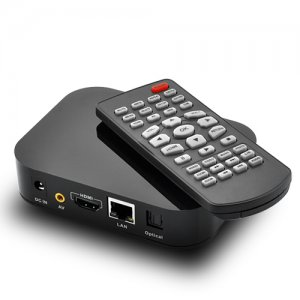 Full HD 1080P Android 2.2 Network Media Player (WiFi, HDMI)