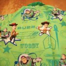 DISNEY TOY STORY  BOUTIQUE SHIRT SIZE 10-12