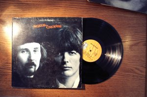 Seals and Crofts See My Life Vintage Audiophile LP