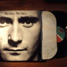 Phil Collins Face Value Audiophile LP