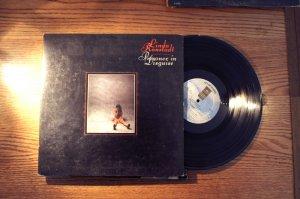 Linda Ronstadt Prisoner in Disguise LP Audiophile