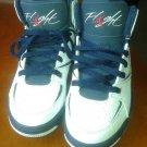 Flight sneaker size 4.5