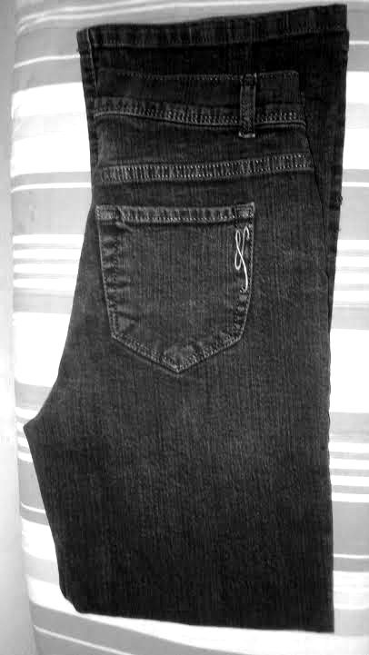Style&Co. Jeans pant size 4P