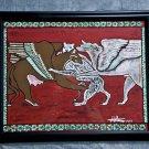 Scythian Dragons