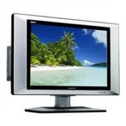 "Magnavox 26MD255V 26"" Widescreen LCD TV/DVD Combo"