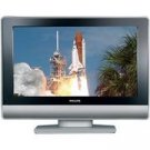 Philips 26 Inch Diagonal Widescreen HDTV-Ready LCD TV
