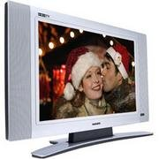 Magnavox 26 Inch LCD HD flat TV with DVD player